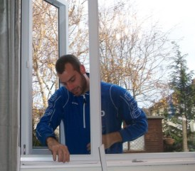 UPVC Windows and Doors service in Bucharest