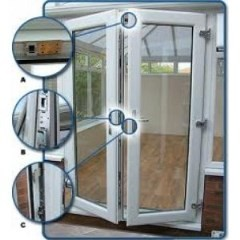 Reglaje ferestre termopan