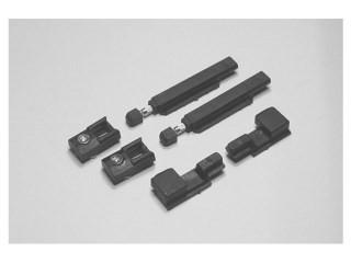 Sistem inchidere termopan aluminiu
