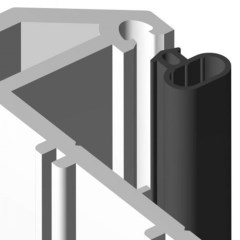 Garnitura etansare termopan