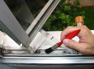 reglare mecanism geam termopan